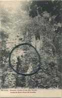 Eeklo -  Eecloo : Institut Notre-Dame Aux Epines :  Grotte De Notre-Dame De Lourdes - Eeklo