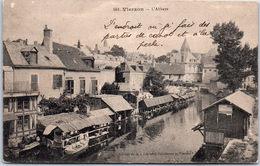 18 VIERZON - L'abbaye - Vierzon