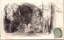 18 SAINT AMAND - Vieille Tour à Montrond - Saint-Amand-Montrond