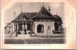 18 SAINT FLORENT - Pavillon De Chasse - Saint-Florent-sur-Cher