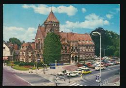 Zeist - Gemeentehuis - DAF [AA39 4.200 - Pays-Bas