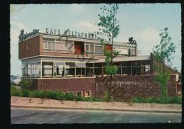 Rotterdam-Delta  Café Rest. Deltapoort [AA39 4.291 - Paesi Bassi