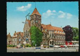 Zeist - Gemeentehuis [AA39 4.293 - Pays-Bas