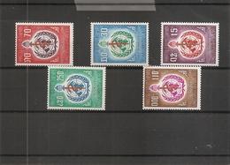 Laos - ONU  ( 177/181 XXX -MNH) - Laos