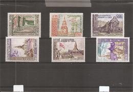 Laos   ( 63/68 XXX -MNH) - Laos
