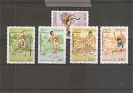 Laos - JO De Atlanta-1996 ( 1173/1177 XXX -MNH) - Laos