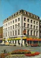 Belgium > Hainaut > Charleroi - Hotel Taverne Grill - Le PIMS - Charleroi