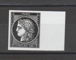 """FRANCE / 2019 / Y&T N° 5305 ** : """"Cérès 1849-2019"""" Issu Du Bloc BdF D - Gomme D'origine Intacte - Neufs"""