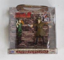 Figurine : Lupin The 3rd   ( Banpresto ) - Autres