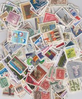 Canada Stamps 300 Different Used Collection - Canada