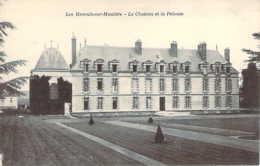 78 YVELINES Chateau Et Pelouse Des MESNULS Sur MAULDRE - Frankreich
