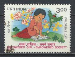 °°° INDIA - Y&T N°1417 - 1998 °°° - India