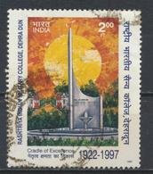 °°° INDIA - Y&T N°1318 - 1997 °°° - Usados