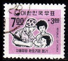 KOREA SÜD SOUTH [1967] MiNr 0586 ( O/used ) - Korea (Zuid)