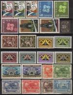Portugal Lot De 25 Timbres Divers Neufs Avec Ou Sans Charnière - 1910-... Republic
