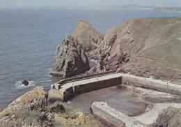 Postcard Mullion Harbour Cornwall  My Ref  B23472 - England