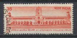 °°° INDIA - Y&T N°655 - 1981 °°° - India