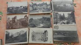 Creuse ;310 CPA Dont Types Creusois, Chateaux - Cartes Postales