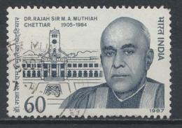 °°° INDIA - Y&T N°947 - 1987 °°° - India
