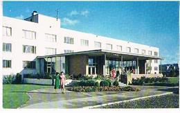 SPOKANE  WASHINGTON  MADONNA  HALL   TBE  US376 - Spokane