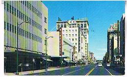 SPOKANE  WASHINGTON     TBE  US377 - Spokane