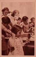 CPA - ENTRAIDE Française ( Ex Secours National En 1945 ) - Groupe D'enfants - Carte De Propagande - Enfants