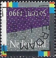 Netherlands 1990 - Mi 1395 - YT 1365 ( Stamp For Christmas ) - Oblitérés