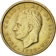 Monnaie, Espagne, Juan Carlos I, 100 Pesetas, 1990, Madrid, TTB - [ 5] 1949-… : Kingdom