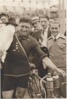 CPM 29. Tour De France 1951. Brest. Etape Dinan Brest. Fabio Battestini - Brest