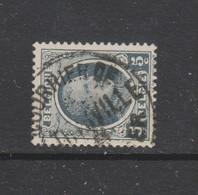 COB 193 Oblitération Centrale Courrier De Haute Mer THISVILLE - 1922-1927 Houyoux