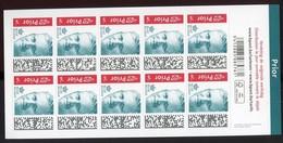 Belgique Belgie 2019 OCBn° Carnet Prior *** MNH - Libretti 1953-....