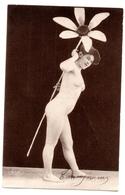 Montage Photo Nu Marguerite - Fine Nudes (adults < 1960)