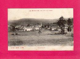 88 Vosges, La Bourgonce, Près St-Dié, Vue Générale, 1915, (Weick) - Saint Die