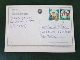 (28129) STORIA POSTALE ITALIA 1997 - 6. 1946-.. Repubblica