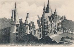CPA - France - (58) Nièvre - Nevers - Le Palais Ducal - Nevers