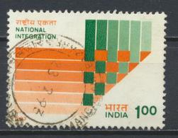 °°° INDIA - Y&T N°1193 - 1993 °°° - India
