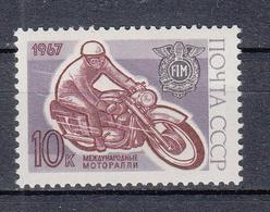 USSR - Michel - 1967 - Nr 3453 - MNH** - 1923-1991 USSR
