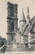 CPA - France - (58) Nièvre - Nevers - La Cathédrale - Nevers