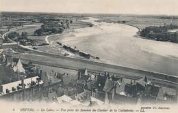 CPA - France - (58) Nièvre - Nevers - La Loire - Nevers