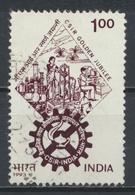 °°° INDIA - Y&T N°1180 - 1993 °°° - India