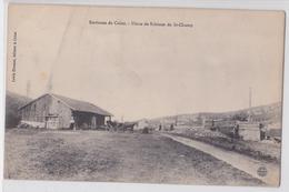 Environs De Culoz - Usine De Schistes De Saint-Champ (Ain) - France