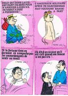 Illustrateur Alexandre Humour Pin Up 7 Citations   Editions La Gauloiserie Alev01 - Alexandre