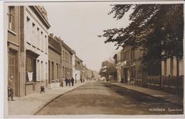 Hoboken - Oudestraat Rare Fotokaart Ongelopen Uitg.photo Industrie Escamator Jaartal ? - Antwerpen
