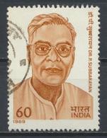 °°° INDIA - Y&T N°1034 - 1989 °°° - India