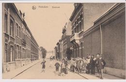 Hoboken - Elststraat 1924 Gelopen - Antwerpen