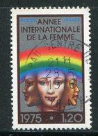 FRANCE- Y&T N°1857- Oblitéré - Francia