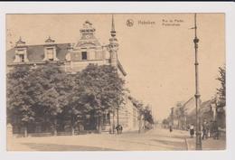 Hoboken - Polderstraat 1922 Gelopen Uitg.a Somers - Antwerpen