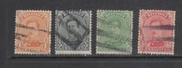 Lot De Timbres Oblitérations De Fortune - 1915-1920 Albert I