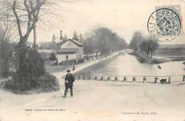 Dole Payan Canal - Dole