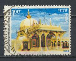 °°° INDIA - Y&T N°1012 - 1989 °°° - India